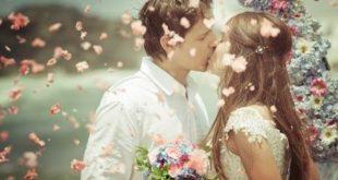 Conocer al amor de tu vida en una boda